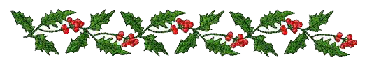 holly continuous border1