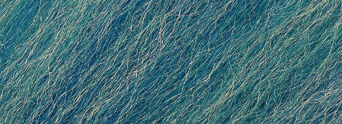 Syntetisk fiber