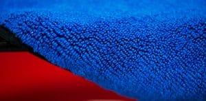 mikrofiber klut for rengjøring av vaskebyrå